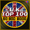 UK TOP 100 : 22 - 28 JANUARY 1984