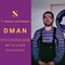The Friday Residency Live - Dman - 181019