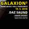 Dahø@Galaxion3 / Pardubice (19.05.2018)