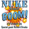 NUKE presents BOOM Episode 8 with special guest RichardBrooks