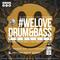 DJ Toper & DJ 007 Presents #WeLoveDrum&Bass Podcast #216 & Light Breeze Guest Mix
