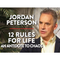 Jordan B. Peterson on 12 Rules for Life. Speech.