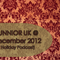 Junnior UK @ December 2012 (Holiday Set)