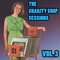 Steve Optix - The Charity Shop Sessions Volume Three