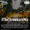 #TheThrowbackMix Vol. 12 - Quarantine Party Mix