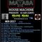 Max Saba - HouseMachine - #09-2017