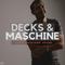 Decks and Maschine, Live 02 by Codio
