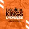 Juba Sprovieri @ Discothekings Lyonaise