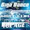 Giga Dance live @ RauteMusik.FM/Club (Austria, Perg) (19.05.2018)