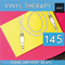 Vi4YL145: Mixtape - Vinyl Therapy. Funk, Hip-Hop, Beats and Soul with some very special records.