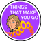 Things That Make You Go Ooh - 17th August 2019