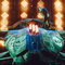 Skrillex Set MotherShip 2014 Part1