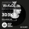 3D3KS - WICKED 7 RADIO SHOW ON IBIZA LIVE RADIO - 2 DEC 2017