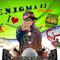 Enigma Dj - Mix Reggaeton Pop - Lento Violento