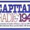 Roger Scott: Capital Radio March 1983