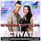 DJ CassyJones - ACTIVATE Energia Especial