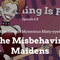 Everything is Filk – Episode 6.8 – Misbehavin' Maidens - Everything is Filk with Andrew McKee - Drag