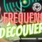 Frquence découverte 30/03/2021