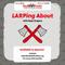 #LarpingAbout - 23 April 2019