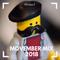 Movember 2018 MIX