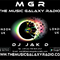 THE FINAL SPREAD LOVE RADIO SHOW with JAK D 090717
