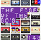 THE EDGE OF THE 80'S : 143