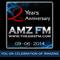 AMZFM 2nd Anniversary Show - RJ Sophiya ~ RJ Tanveer Ahmed Khan