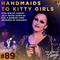 #89 Handmaids to Kitty Girls #OPodcastÉDelas2018