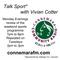 Connemara Community Radio - ''Talk Sport' - 8oct2018