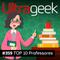 Ultrageek 359 – TOP 10 professores