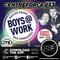 Boys@work Breakfast Show - 883 Centreforce DAB+ - 24 - 09 - 2021 .mp3