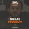 "SHL-podden möter Niklas ""Pajen"" Persson"