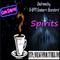 CAFE ENIGMA-SPIRITS