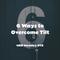 6 Ways to Overcome Tilt | MED Monday #13