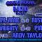 DJ Andy Taylor - Rokagroove Radio - 21.06.19