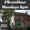 #BrumHour featuring Karl W Newton Photography plus Fraser McGee (15/07/2019)