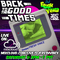 Back to the Good Times LIVE!