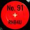 Heart + Soul #91 (RNB4U)