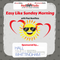 #EasyLikeSundayMorning- 21 -April 2019 - British Artists III - Side 1