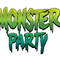 Monster Party The World of 3-D Eric Kurland