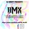 DJ NRUFF DMX TRIBUTE MIX