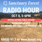 """""""Working to Restore Water"""" - Public Affairs on KMUD 10/8/20"""