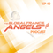 THE GLOBAL TRANCE ANGELS PODCAST EP 40 WITH DJ MANTRA [TRINIDAD & TOBAGO]