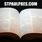 Skepticism & Belief - John 20:24-29