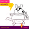 NMC #241 - Roubos