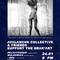 DJset for AVALANCHE COLLECTIVE & FRIENDS support LE DRAK'ART @Le Drak'art, Grenoble 24.01.2014