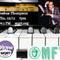 MFT on WQRT Episode #85 - Joshua Thompson