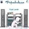 Yzak Landin Profound Radio 23