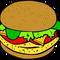 303 Burger
