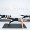 routine 3 || the be.come project